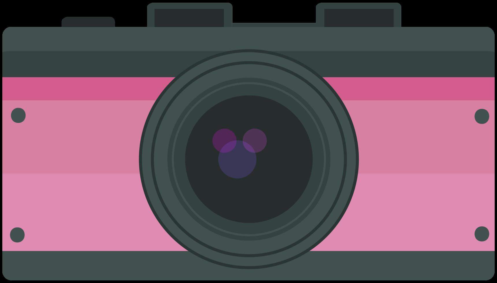 cámara png