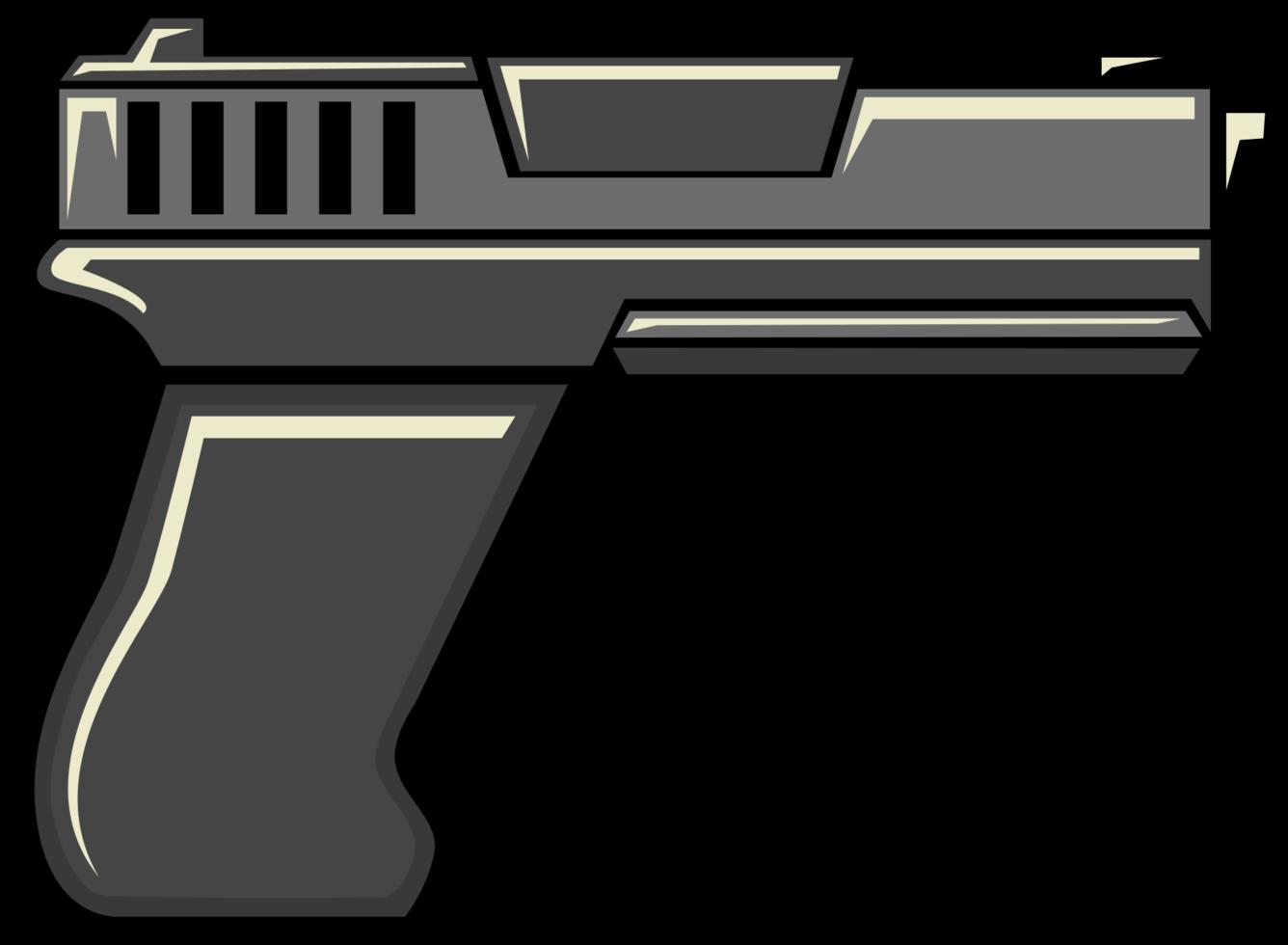 geweer png