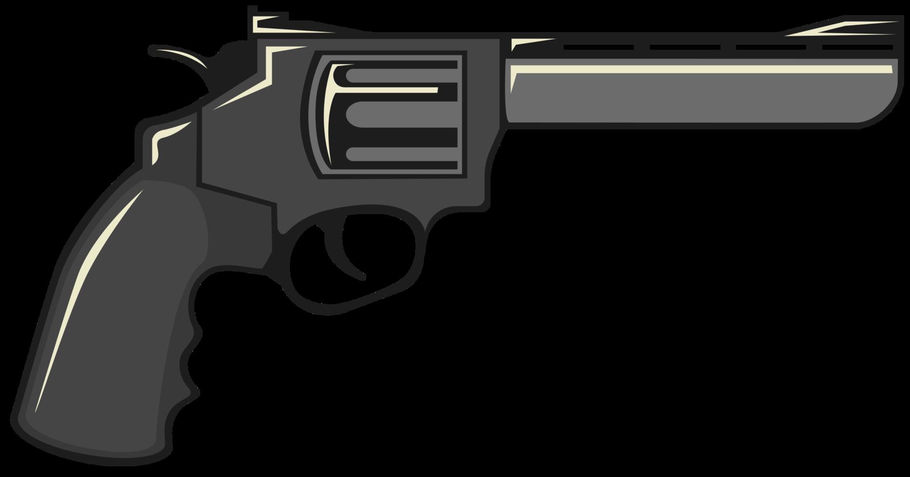 pistola png