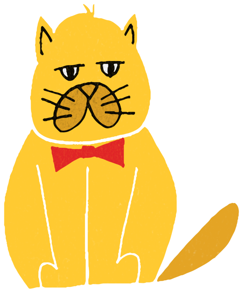 gato png