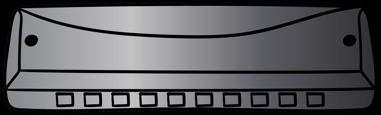 armonica disegnata a mano png