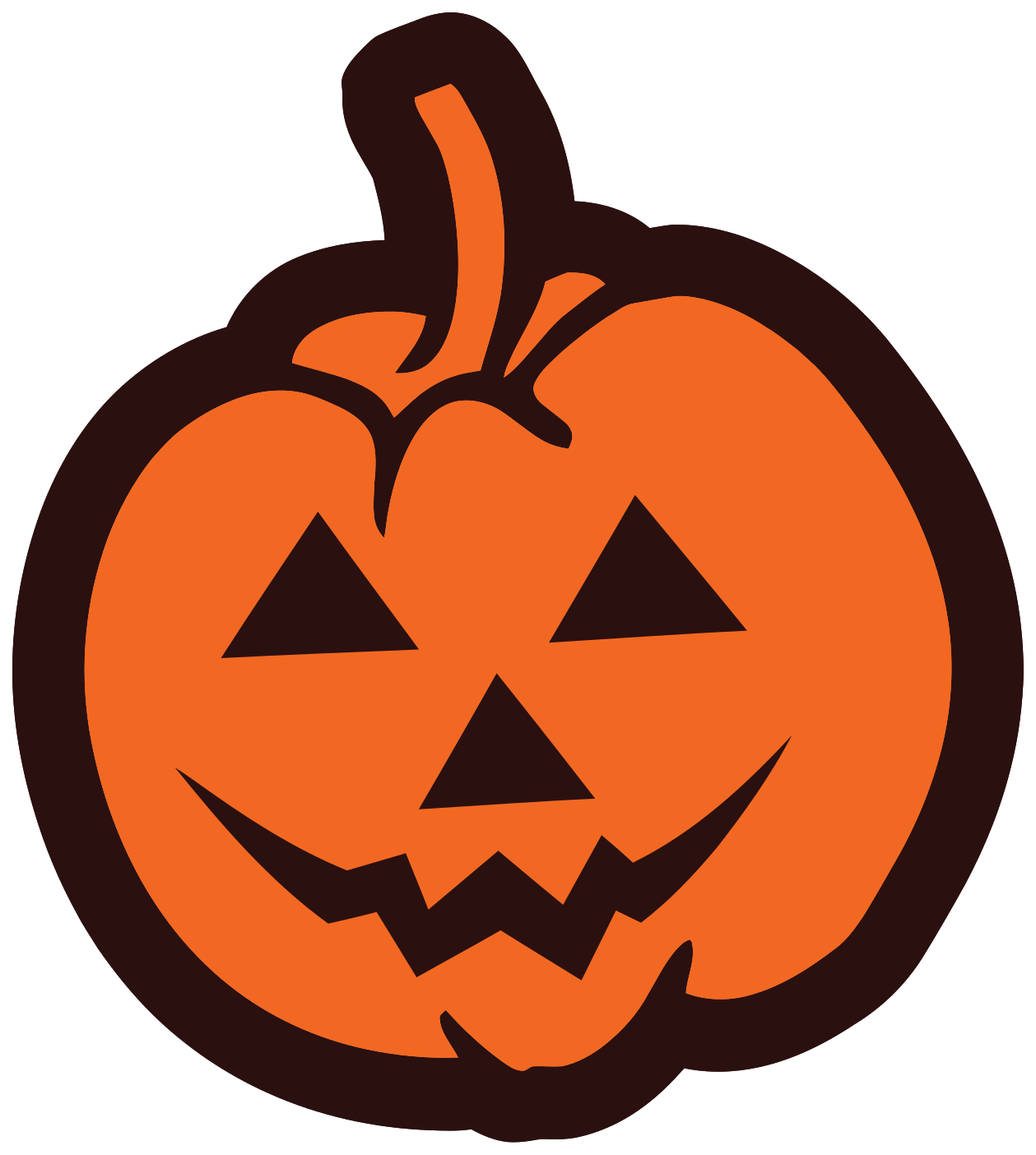 Free Jack O Lantern Png With Transparent Background