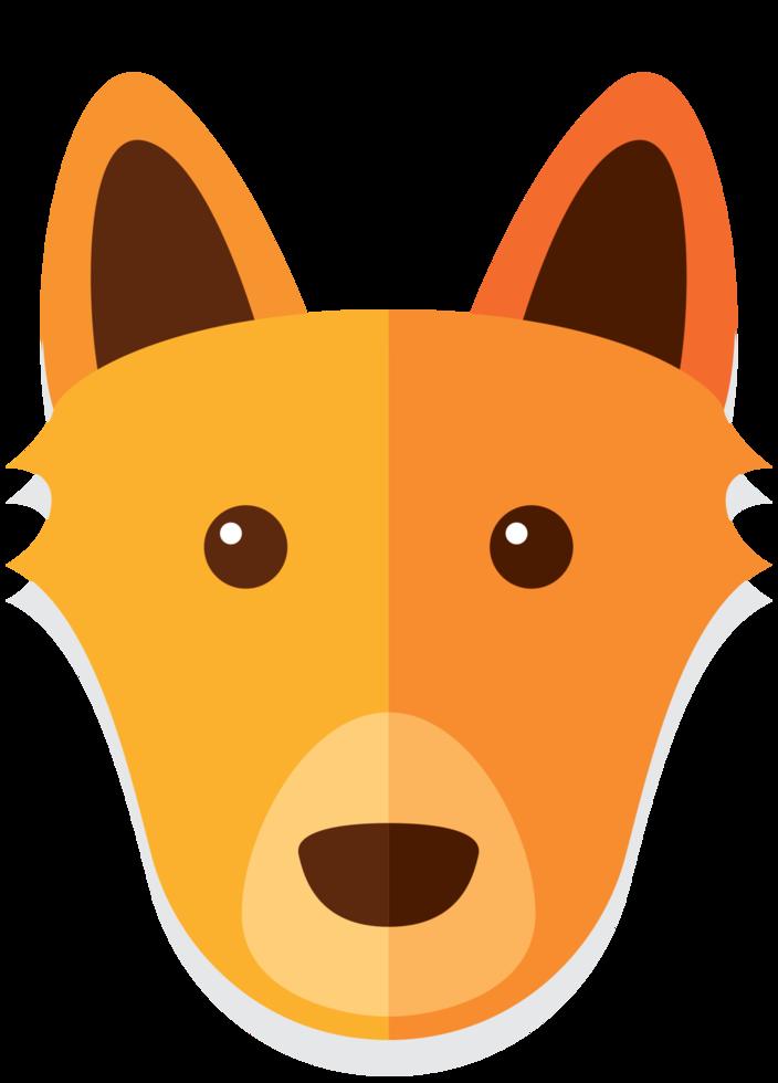 perro png