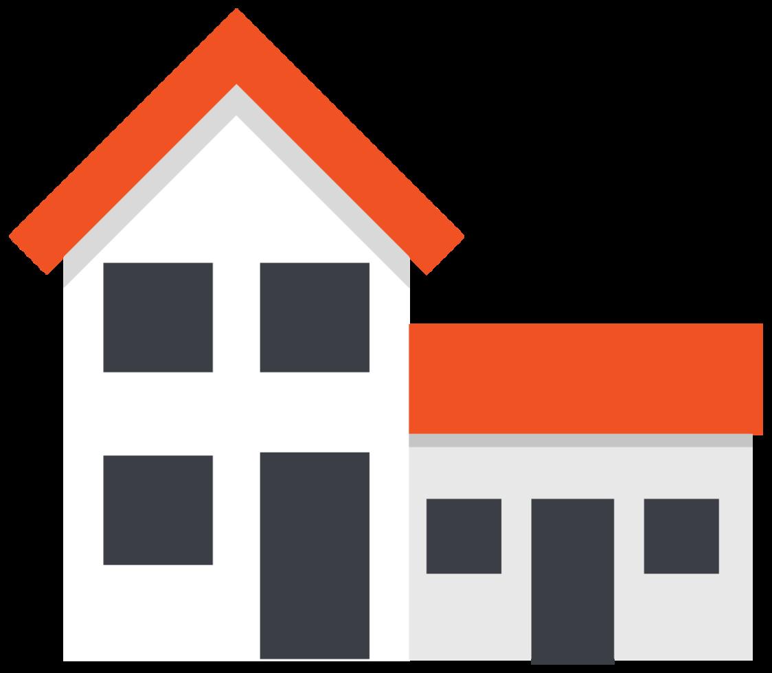 casa de construcción de la ciudad png