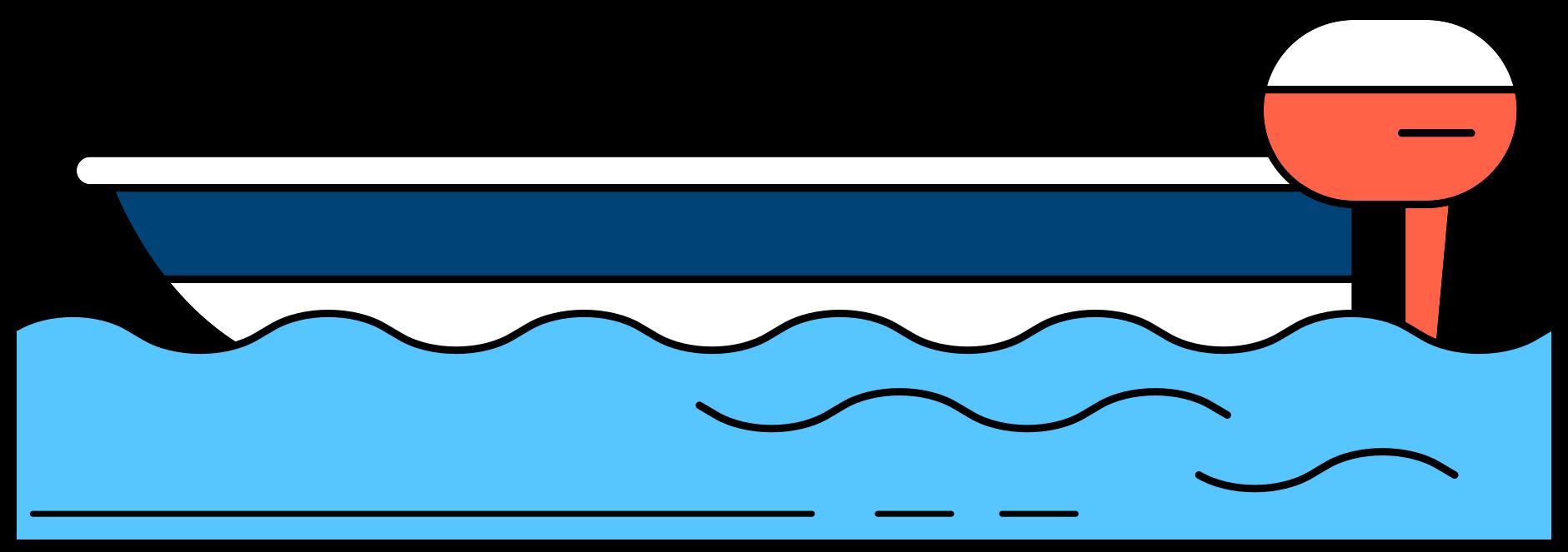 vissersboot png