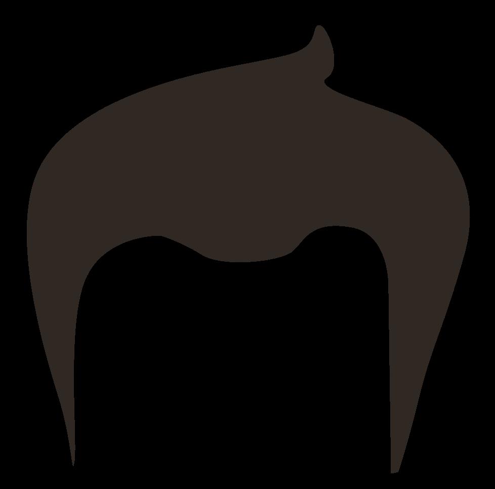 cabelo png