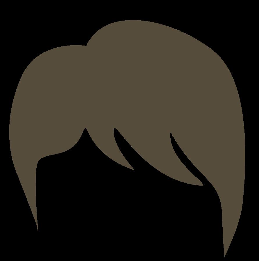 hår png