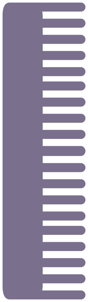Hair Comb png