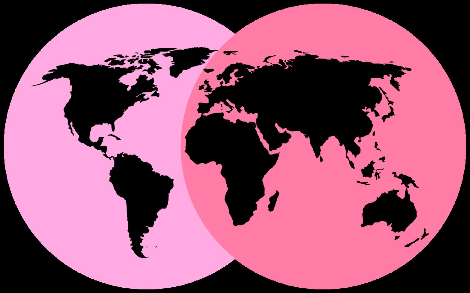 världskarta png