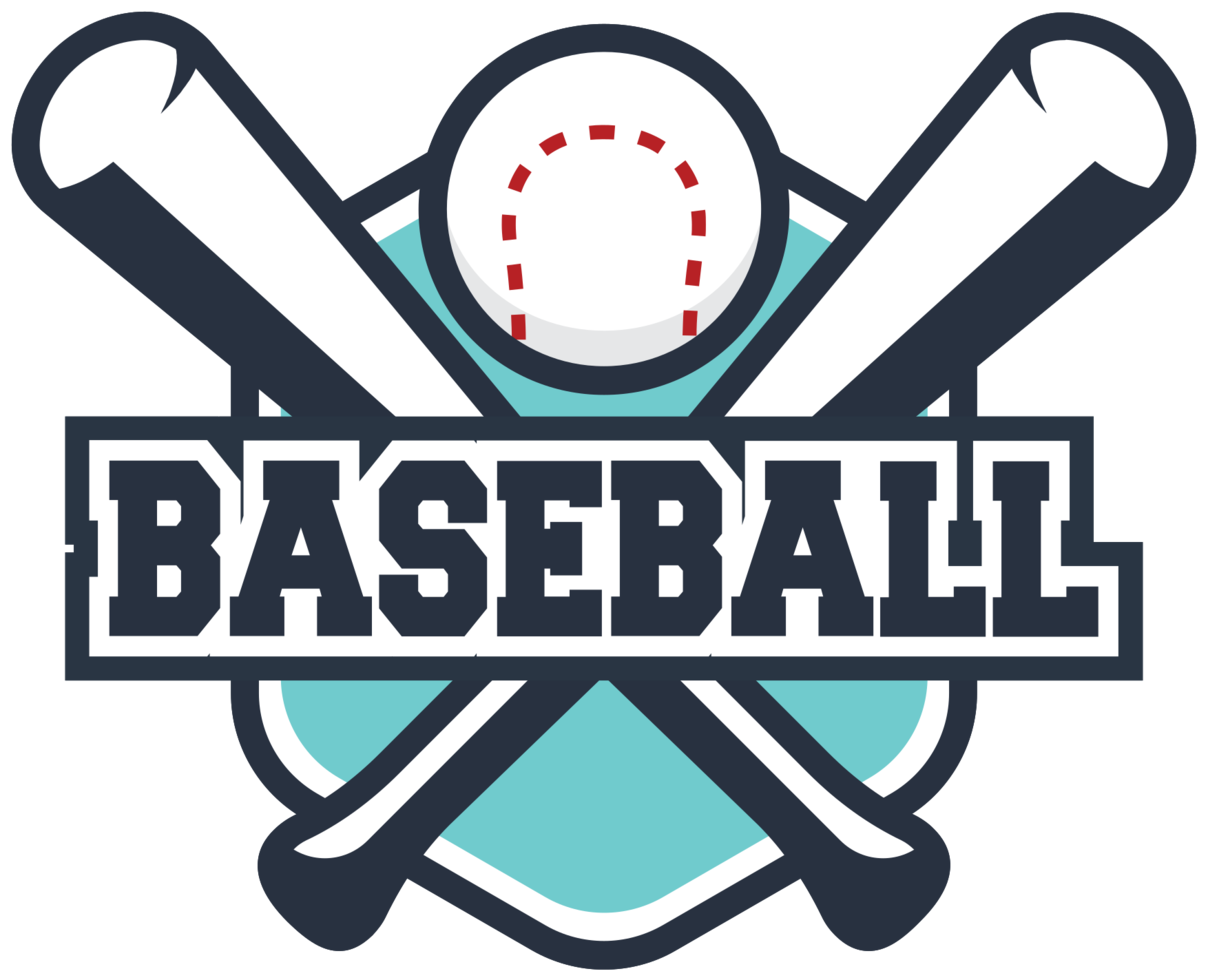 Crest campus baseball png