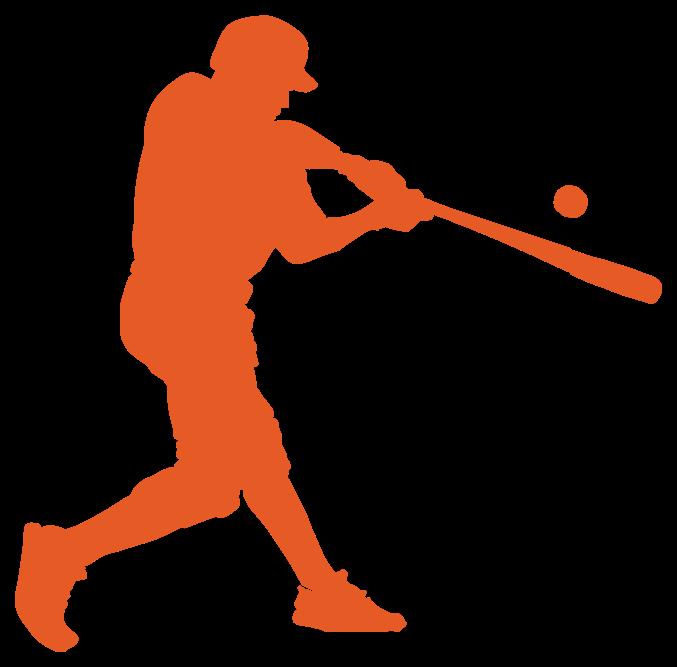 Baseballspieler png
