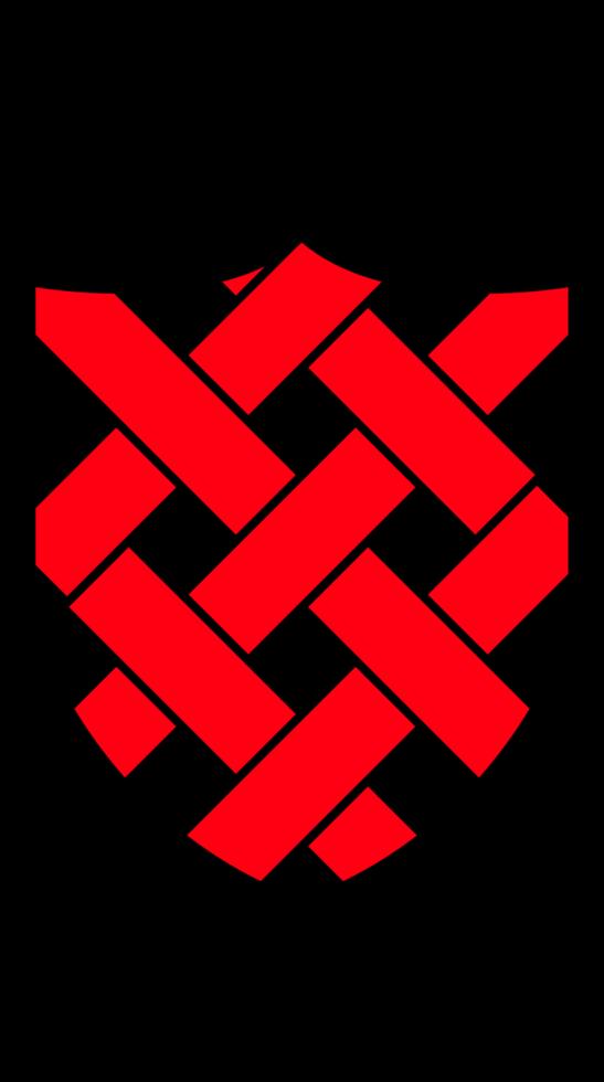 brasão da crista png