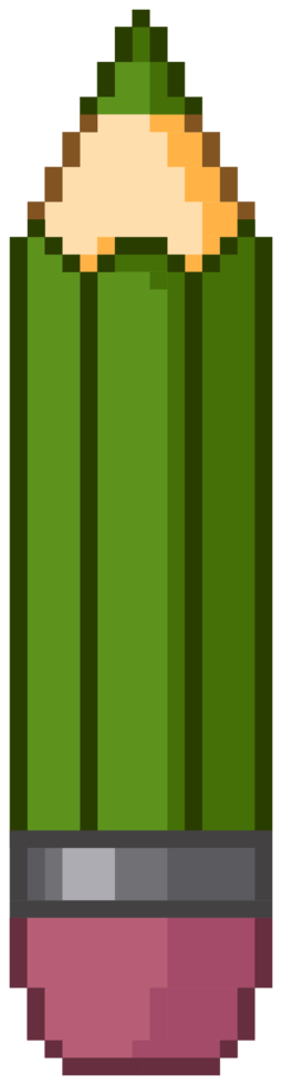 potlood png