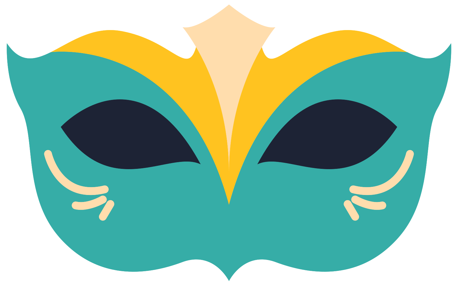 masque png