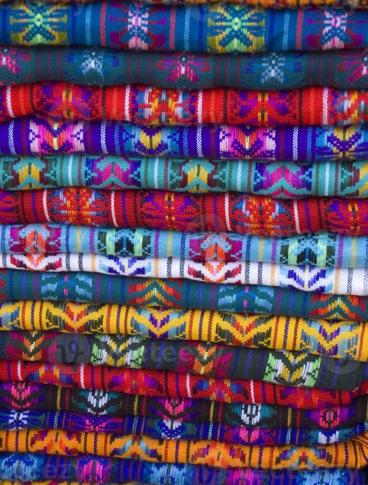 mantas mayas foto