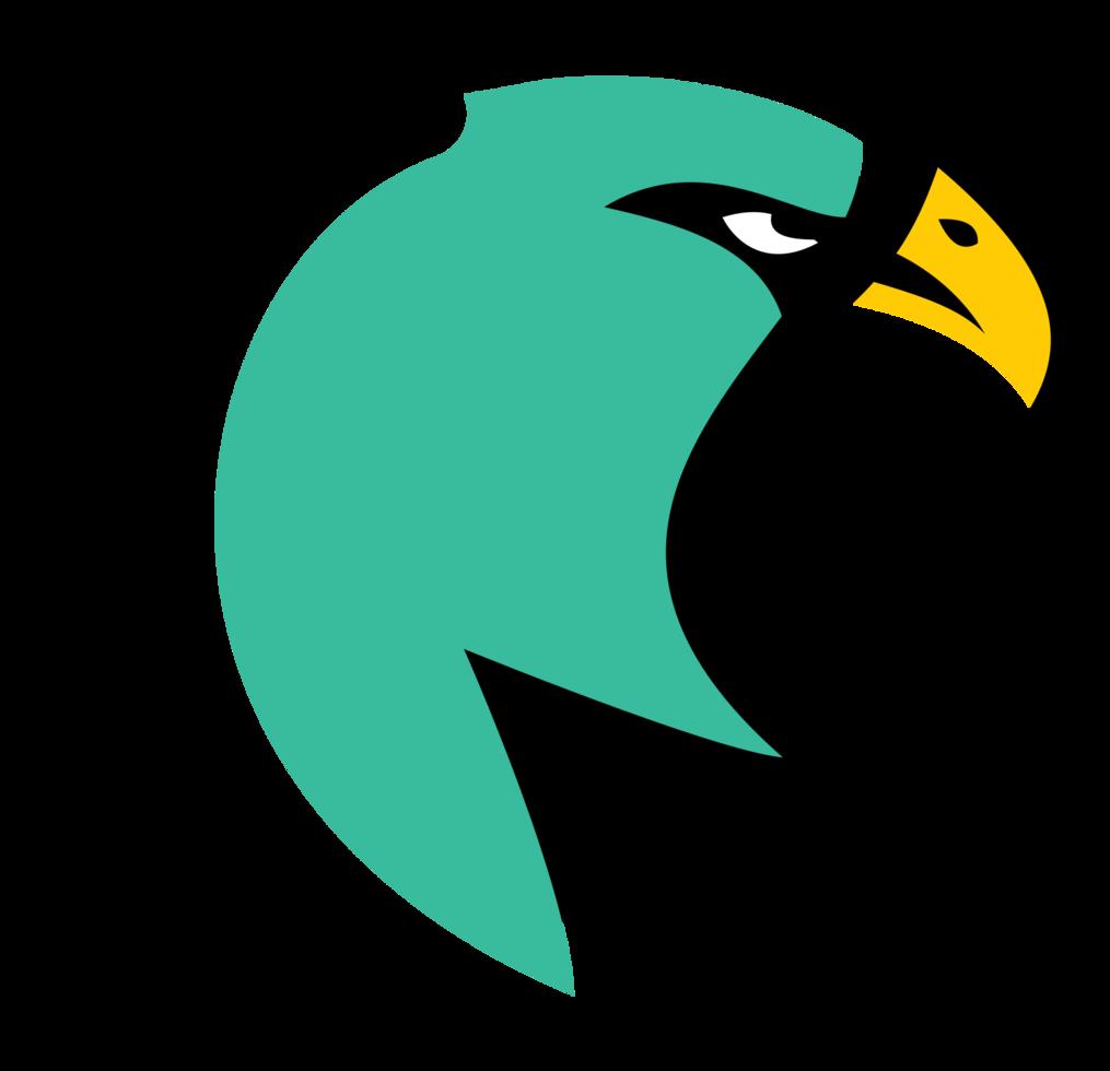 halcón png