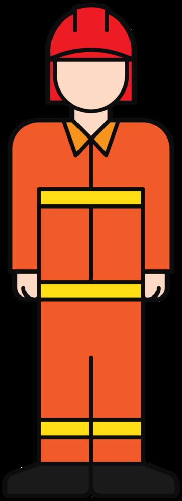 sapeur pompier png