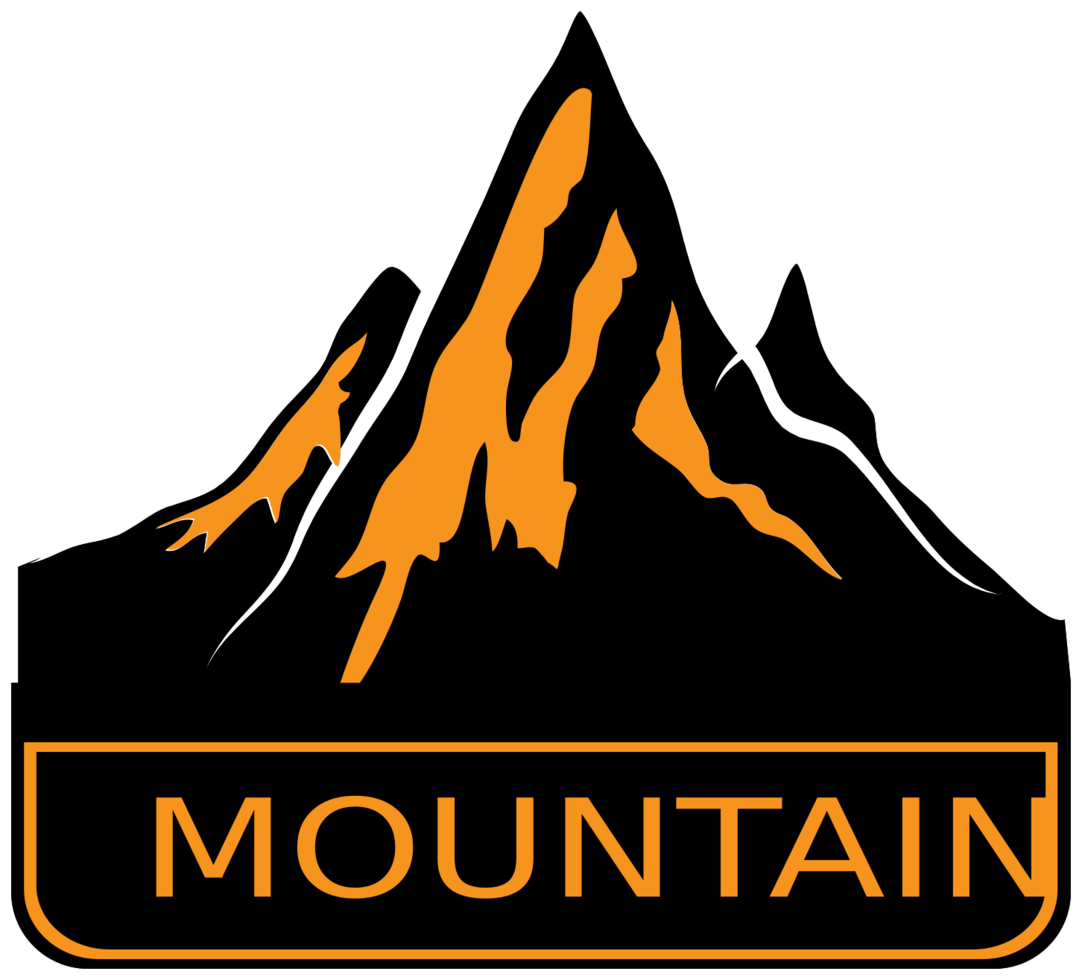 montanha png