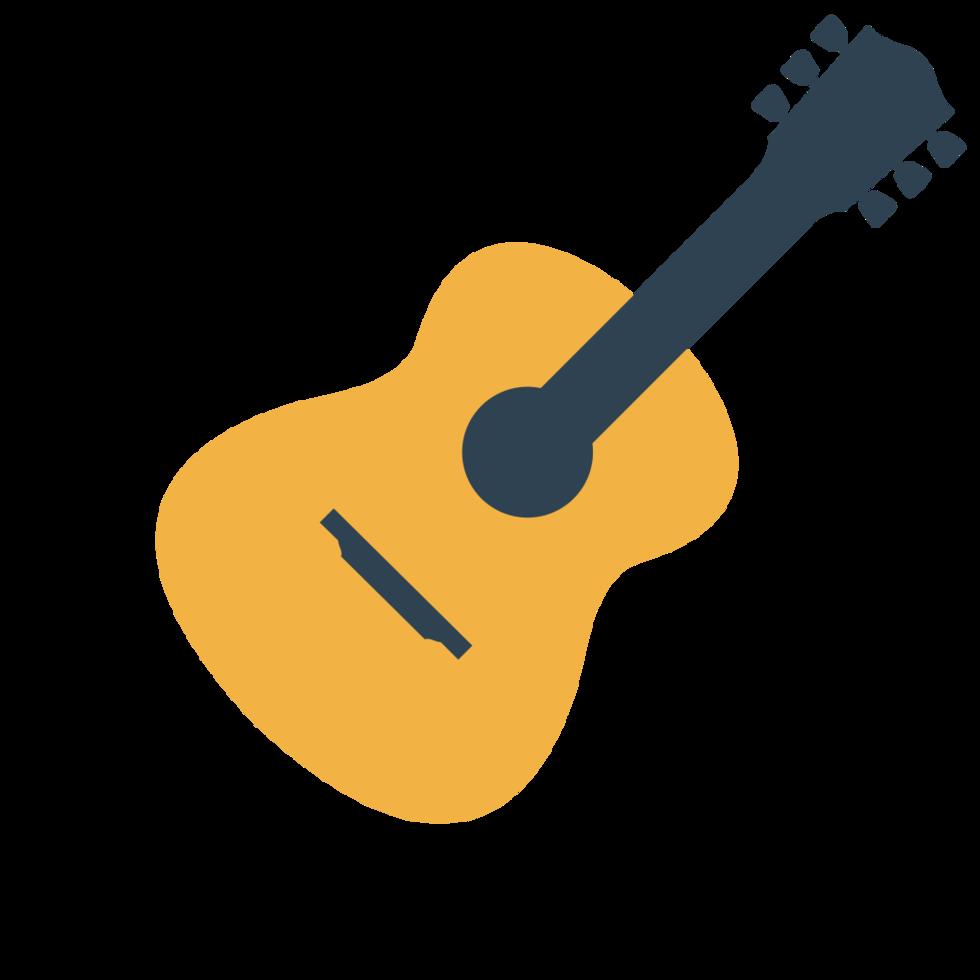 musikgitarr png