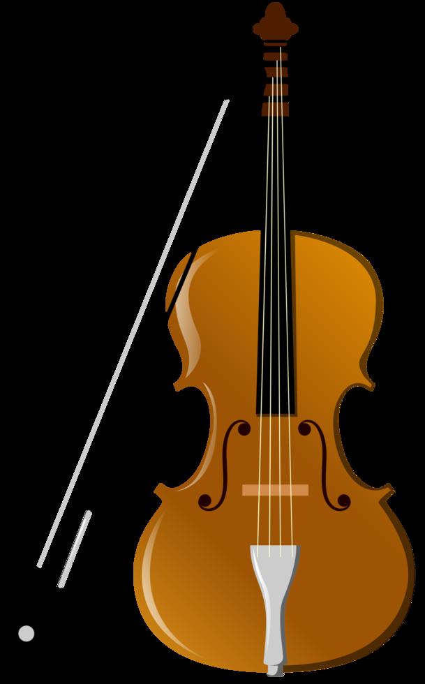 mariachi instrumento musical violin png