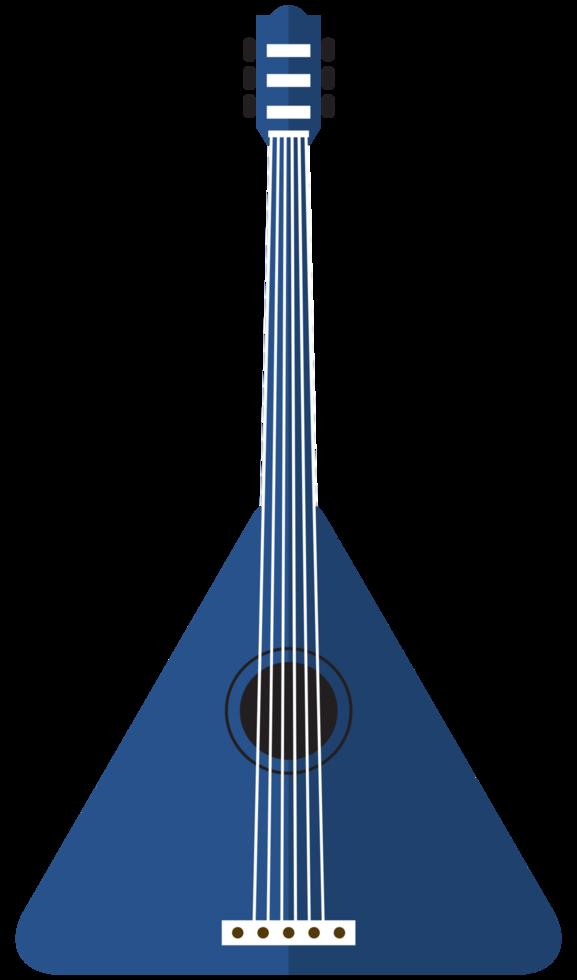 instrumento musical guitarra png