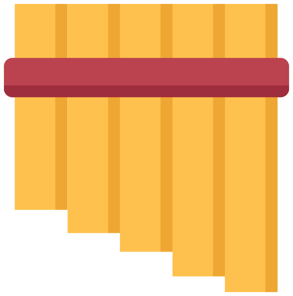 flûte instrument de musique png