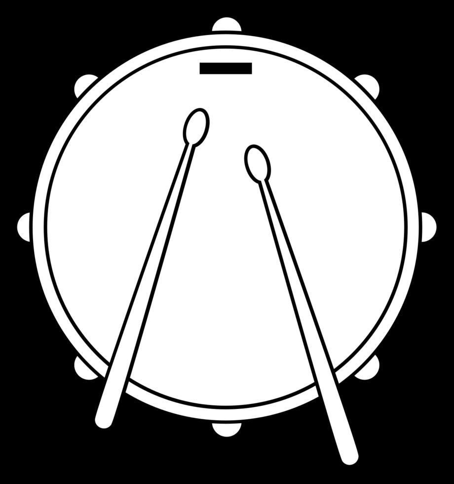 muziekinstrument drum png