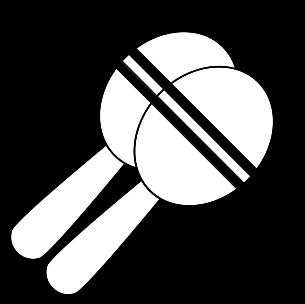 muziekinstrument maraca png