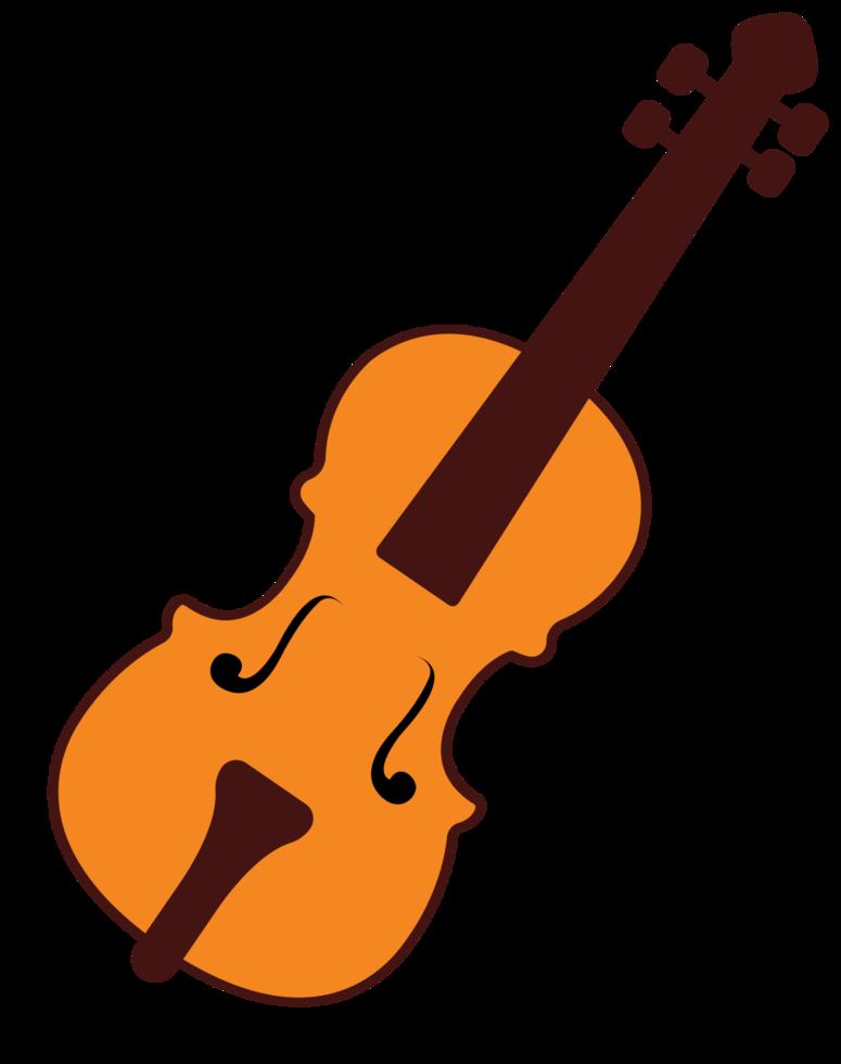 snaarinstrument viool png