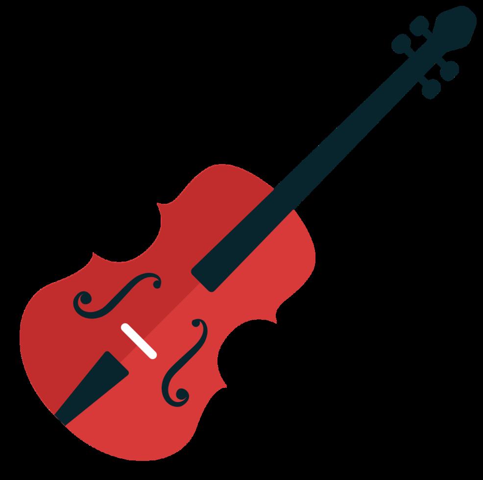 muziek viool png