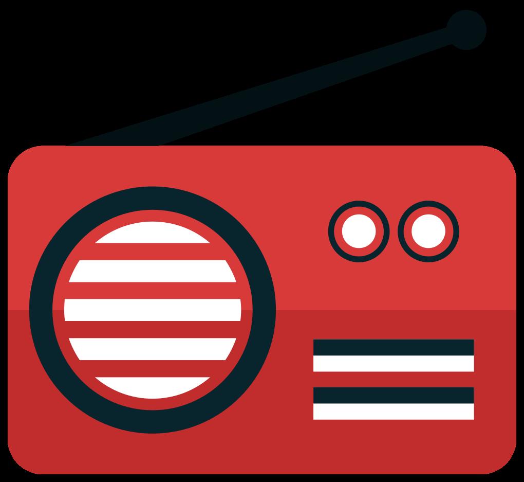 muziek radio png