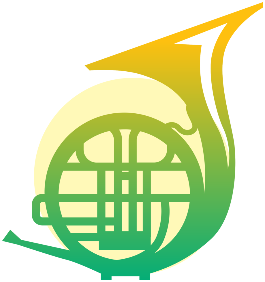strumento musicale tuba png