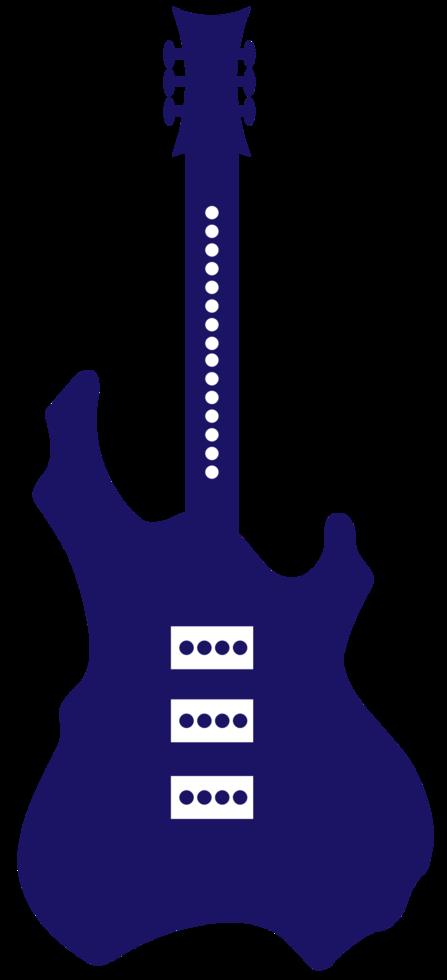 chitarra elettrica png