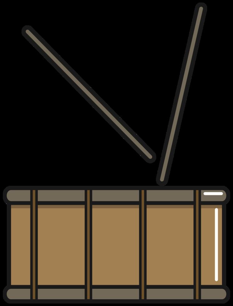 percussie-instrument snaredrum png