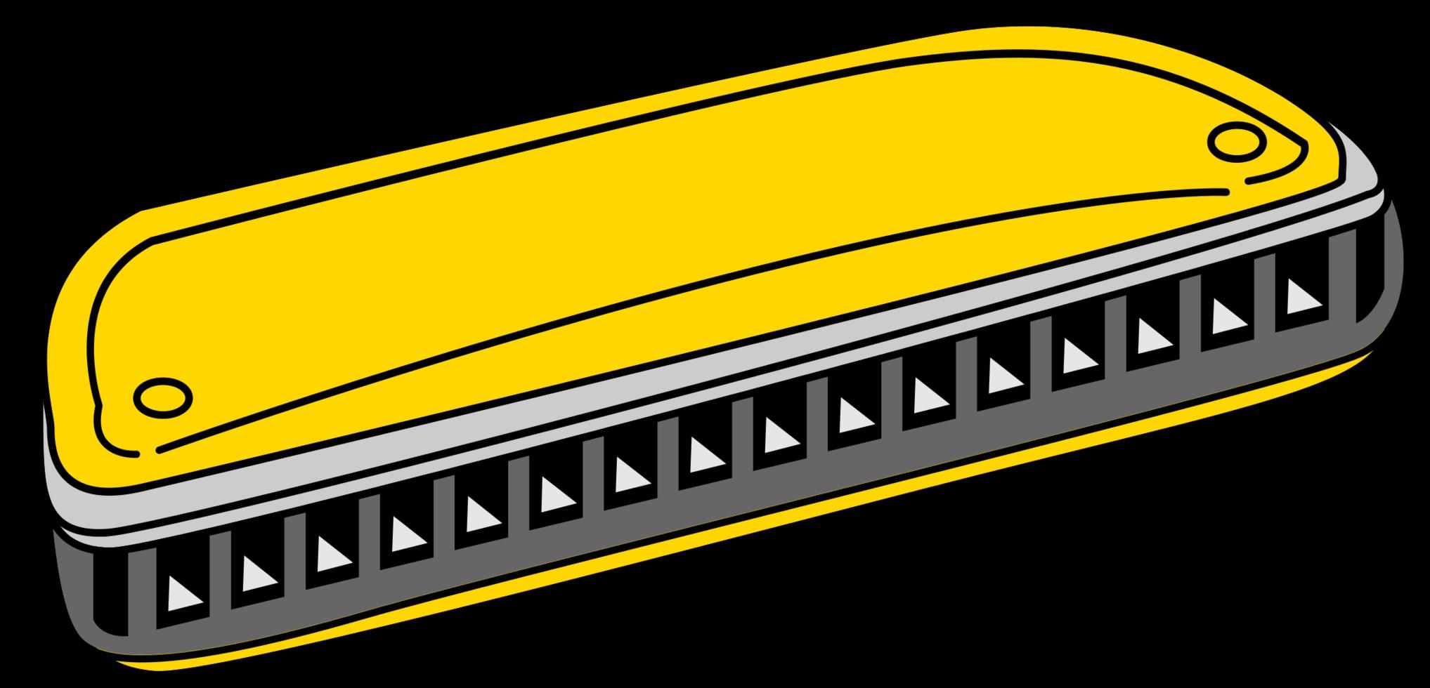 muziekinstrument mondharmonica png
