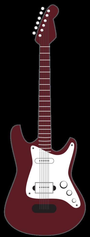 elektrische gitaar png