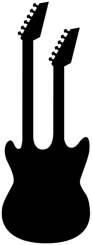 Musikgitarre png