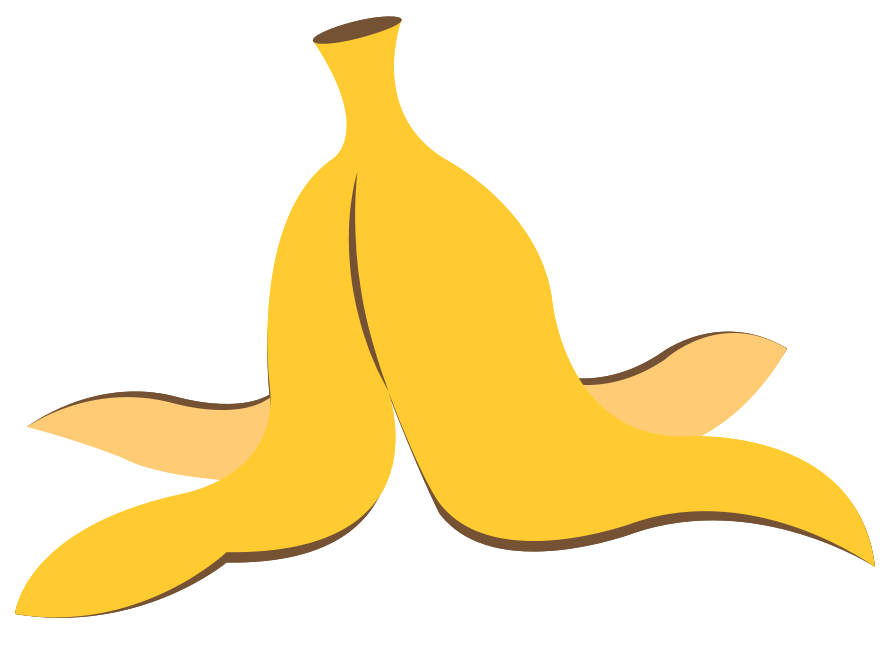 plátano png