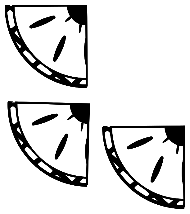 ananasschijven png