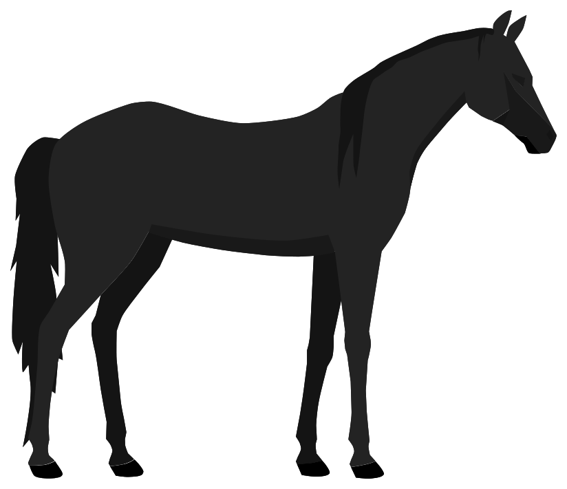 cheval png