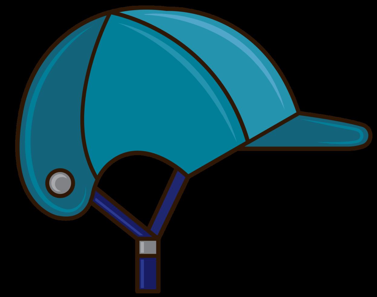 casque d'équitation png