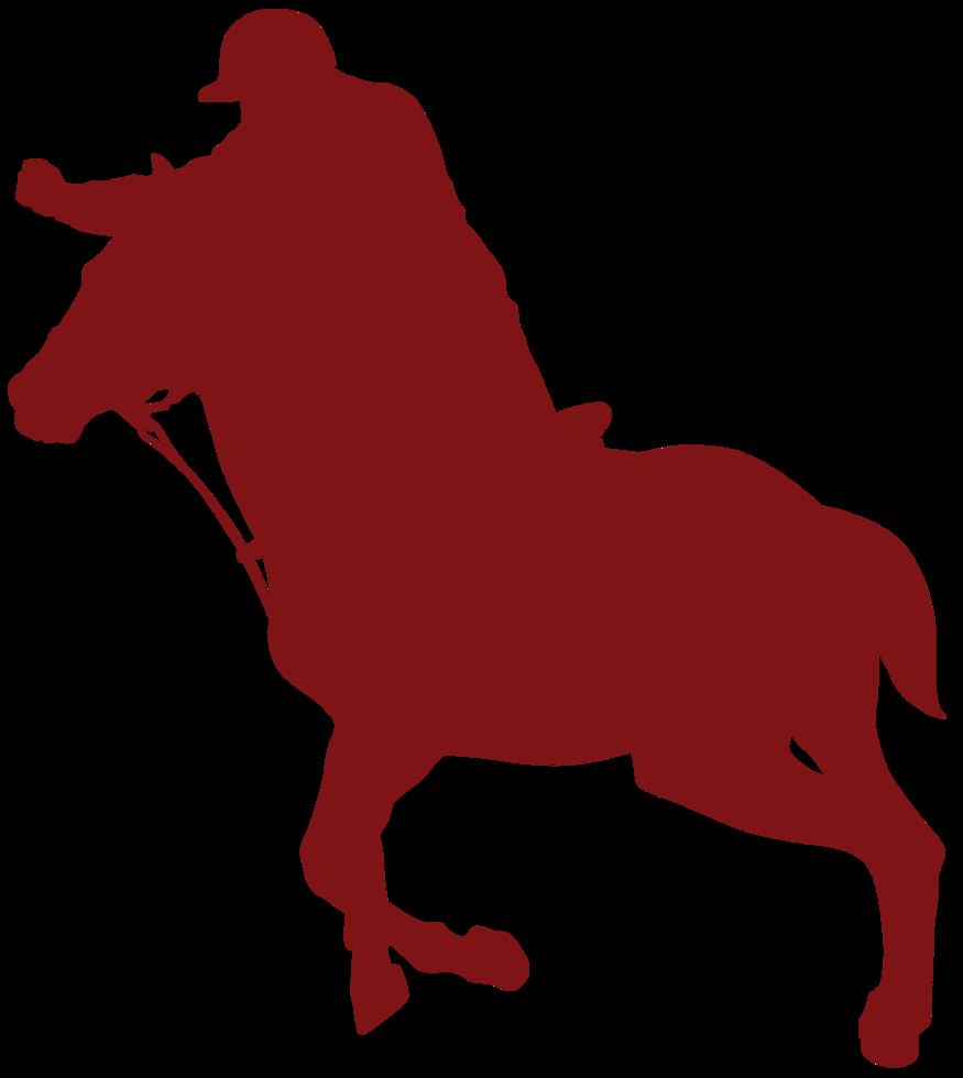 equitazione png