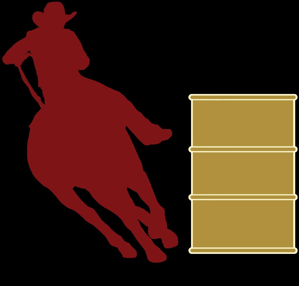 hästridning png