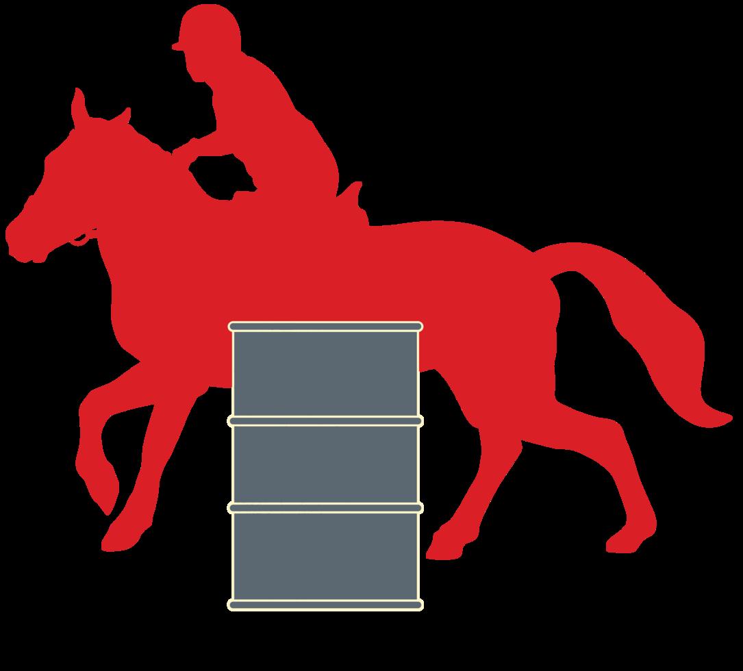 équitation png