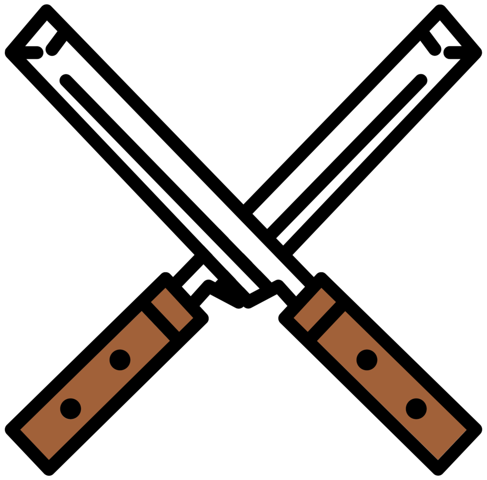 cuchillo png