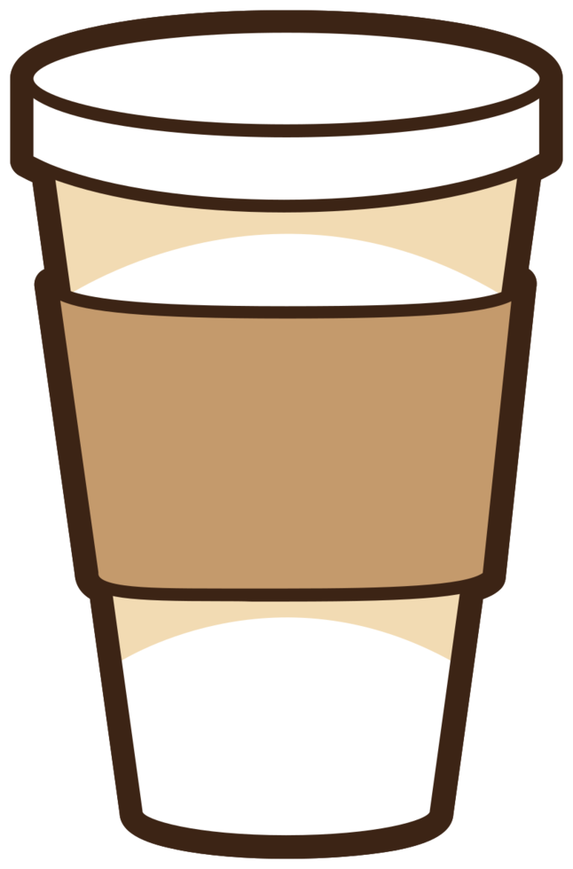 Kaffee png