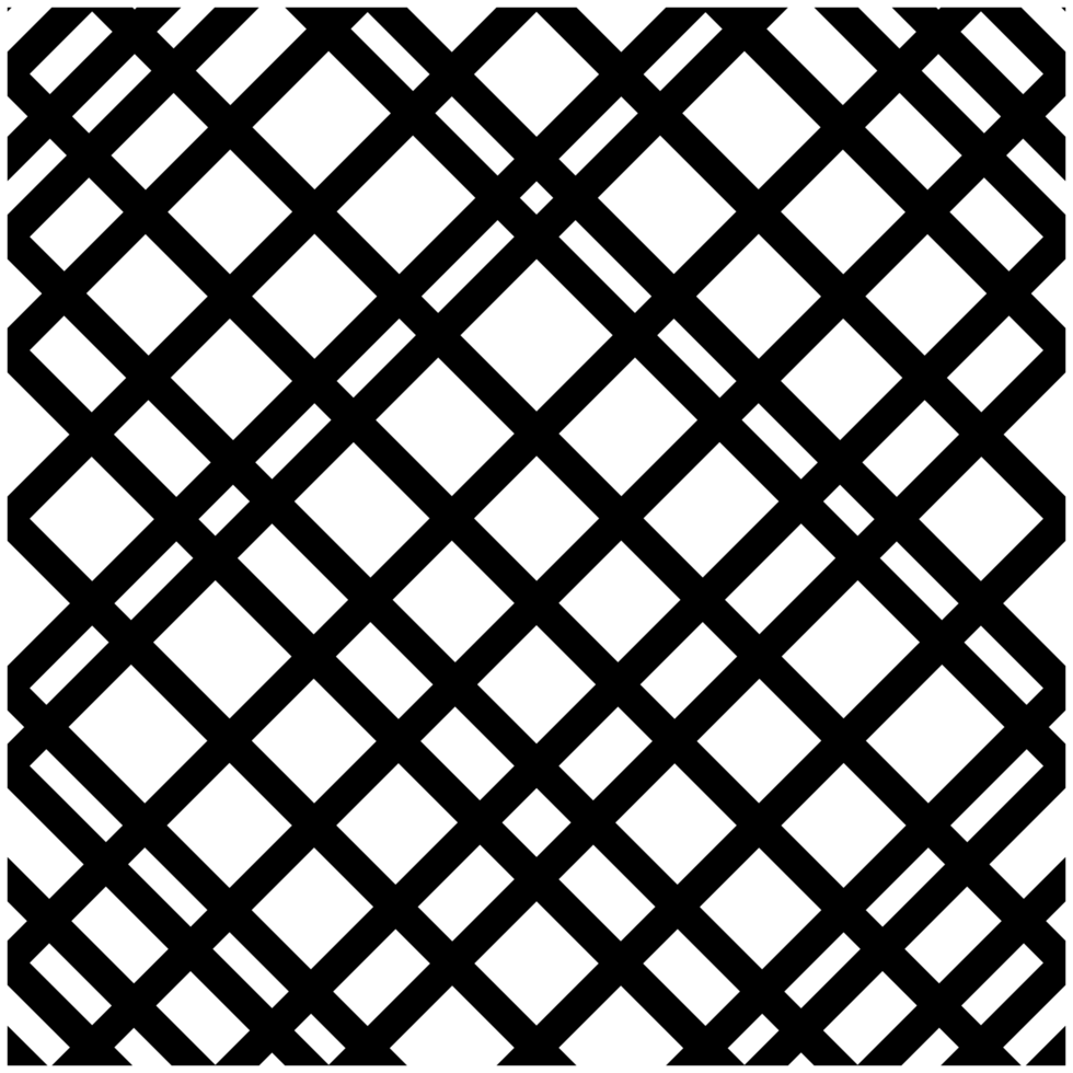 Schraffur mit quadratischem Muster png