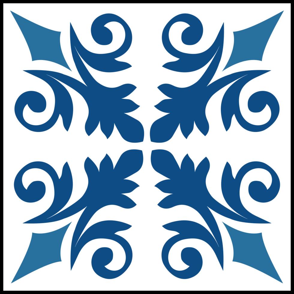 decoración de azulejos de marruecos png