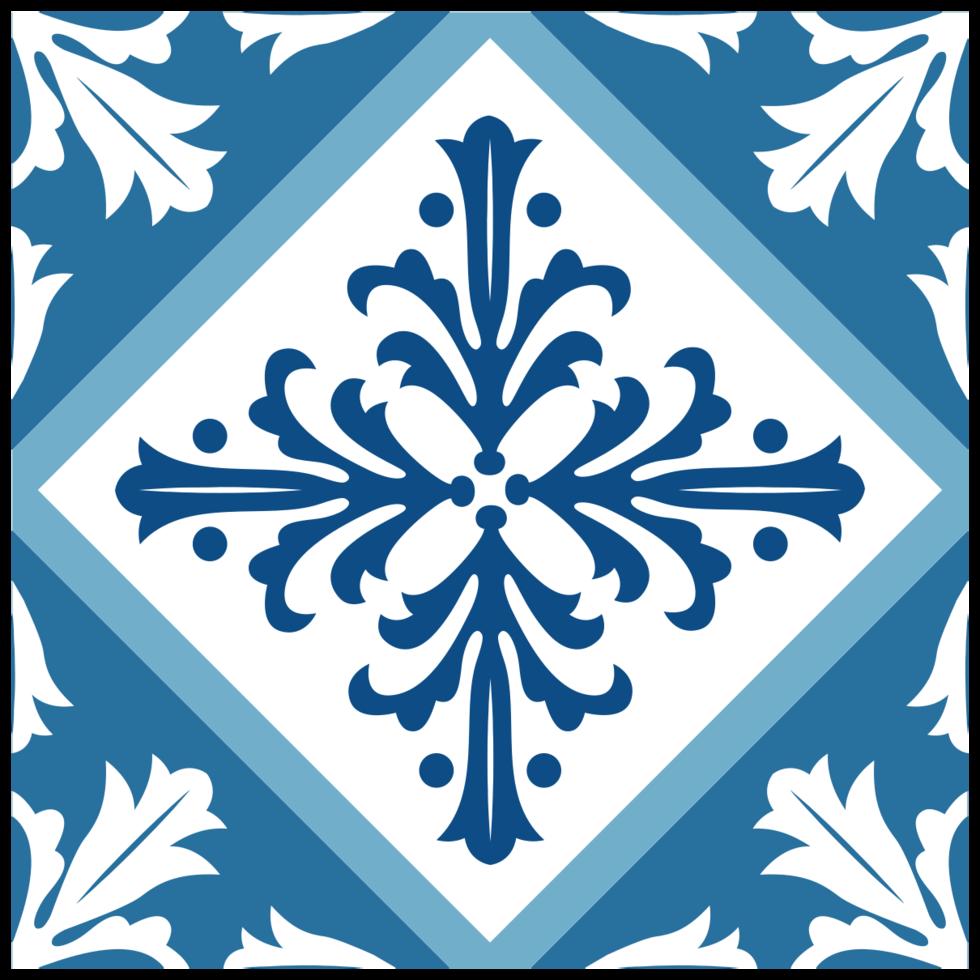 dekoration marocko kakel png