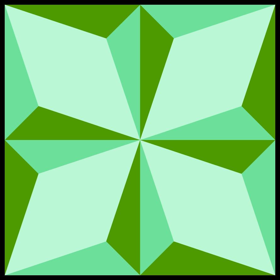 modello geometrico delle mattonelle png